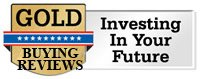 Gold Buying Reviews Logo